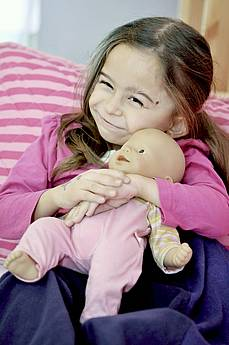 Femurhypoplasie-Gesichtsdysmorphie